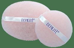Esponjas exfoliantes