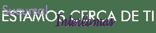 Sucursal Interlomas - Clínica especializada en depilación láser